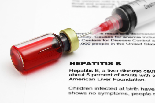 Fibromyalgia incidences higher in patients with hepatitis B virus infection