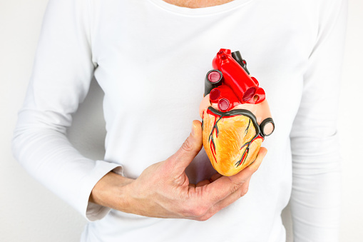 Fibromyalgia associated with coronary heart disease and stroke risk: Study