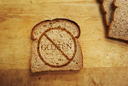 Gluten-free diet may improve psoriasis