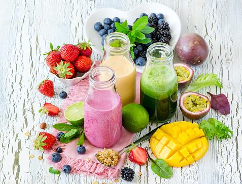 Health shake is the new milkshake (5 must-try recipes)