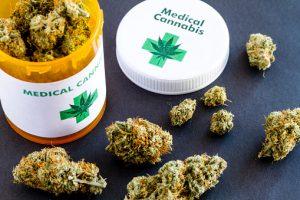 medical marijuana cannabis