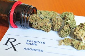 Medical marijuana possibly eliminates need for other medications