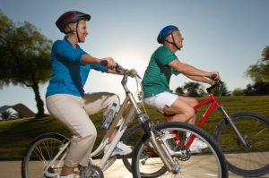 Multiple sclerosis patients may improve cognition with regular walking, cycling, and yoga: Study
