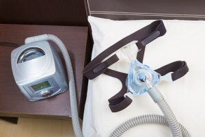 Obstructive sleep apnea patients with CPAP intolerance may benefit from hypoglossal nerve stimulation (HGNS)
