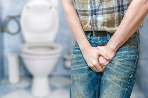 Overactive bladder and irritable bowel syndrome influenced by weakened biological clock: Study