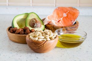 Type 2 diabetes prevented with healthy fats