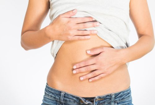 Upper Abdominal Pain: Causes, Symptoms, and Home Treatments