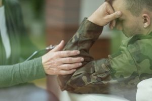 Veterans at a high risk for sleep disorders