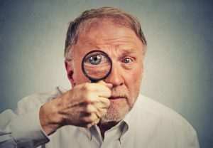 Age-related macular degeneration risk is higher in adults whose eyes adjust to the dark slowly: Study