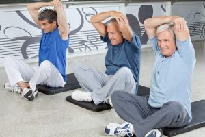 Alzheimer's disease risk reduced with regular diet and exercise
