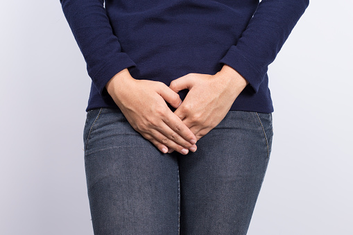 bladder and urinary tract problems