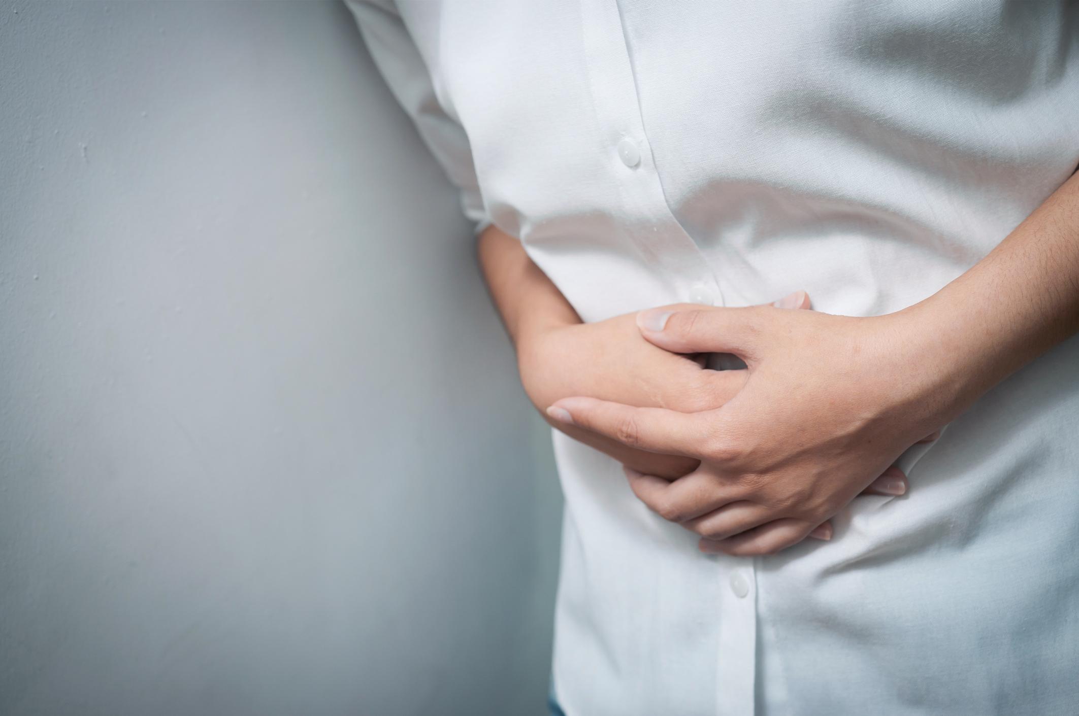 bladder spasms