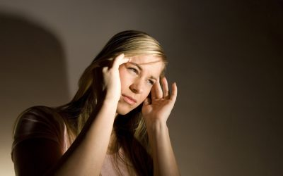 Can dry eyes cause migraines and headaches?
