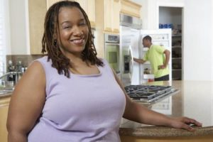 Cancer survivors obesity