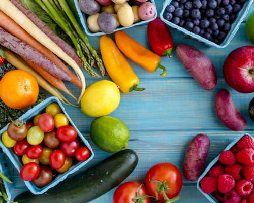 Diet that lowers blood pressure may treat gout, too