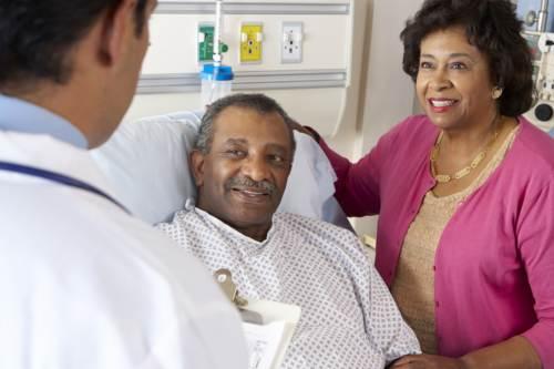 Diverticulitis surgical treatment