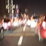 Drivers with cataracts, blurred vision pose risk to pedestrians at night despite passing the standard vision test: Study