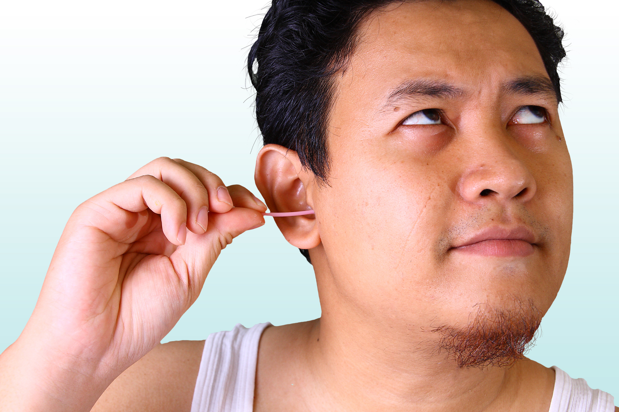 earwax reveals about your ear health