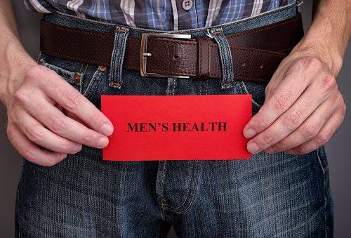 Enlarged prostate (benign prostatic hyperplasia)