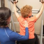 Exercise improves back pain by boosting spine muscles