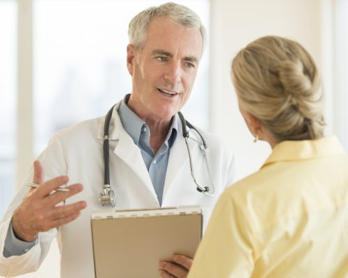 Female urologists scarce in light of growing demand