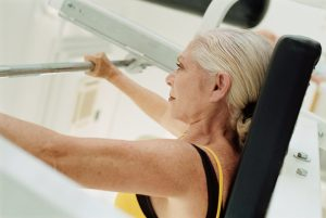 Glaucoma and retinal degeneration risk reduced with physical fitness and aerobic exercise