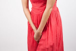 Harmful effects of holding your pee