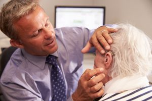 Hearing impairment linked to type 2 diabetes: Study