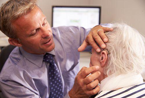 Hearing impairment linked to type 2 diabetes: Study