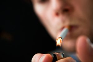 Hearing loss risk increases with active and passive smoking: Study