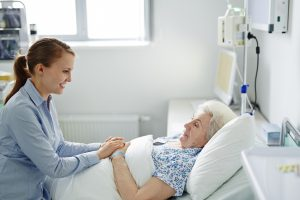 Stroke mortality risk higher in anemic patients: Study