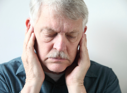 tinnitus hearing problems tmj disorder