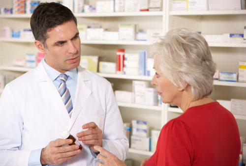 Limited pharmacy access increases hospital readmission rates among seniors