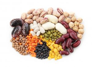 beans legumes in diet help prevent colon polyps