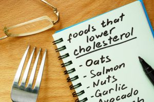 Causes of low HDL cholesterol levels