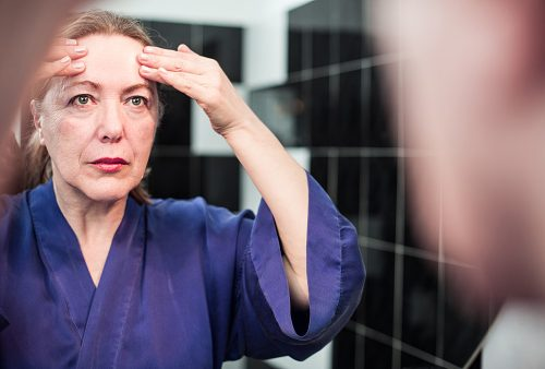 Many skin and antiaging products contain mercury: FDA