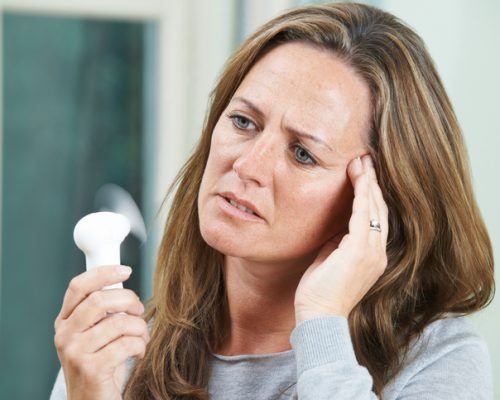 menopause and aging