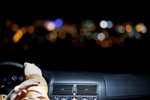 Night blindness (nyctalopia) causes and symptoms