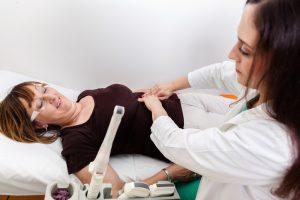 Overactive bladder menopause