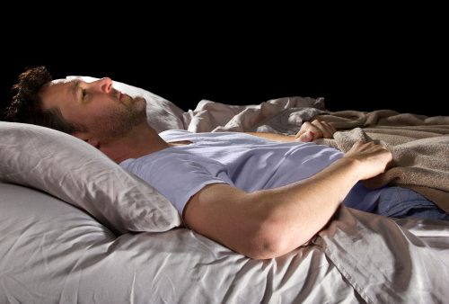 Sleep problems tied to higher stroke risk