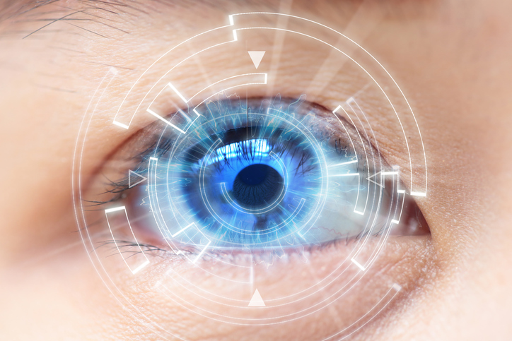 glaucoma disease progression and detection through smart contact lenses