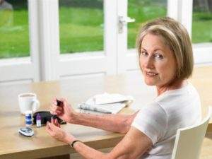 Type 2 diabetes risk increases with early and late menopause: Study