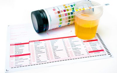Urinary tract infection more common in schizophrenia patients experiencing relapse
