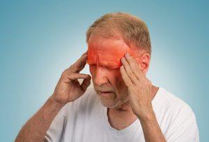 Understanding Meniere's disease symptom: Vertigo