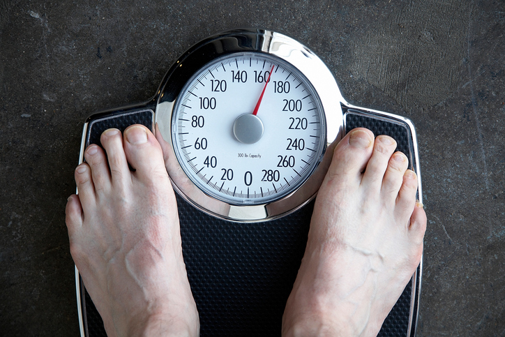 Weight loss success more likely with thin friends