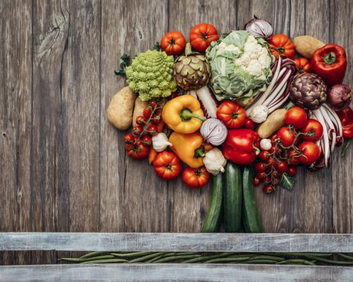 Heart disease mortality or hospitalization reduced by 32 percent with vegetarian diet