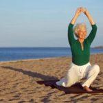 Yoga eases arthritis
