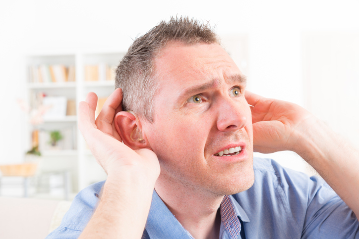 presbycusis age related hearing loss