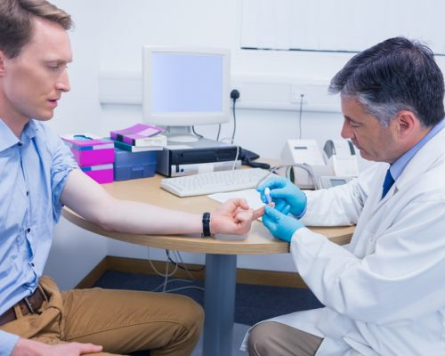 Blood sugar control in type 2 diabetes patients has limited effect on heart disease and stroke risk