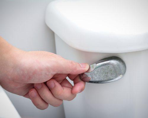 Use Washroom Just Before Bed